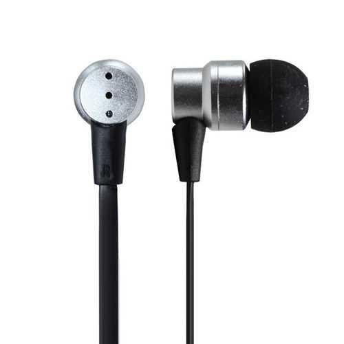 3.5mm Stereo In Ear Earphone Headset Headphones Microphone For iPhone