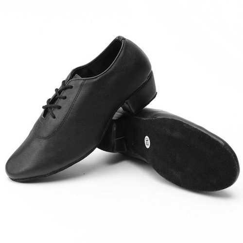 Kid Boy Latin Jazz Tango Salsa Waltz Dance Ballroom Shoes
