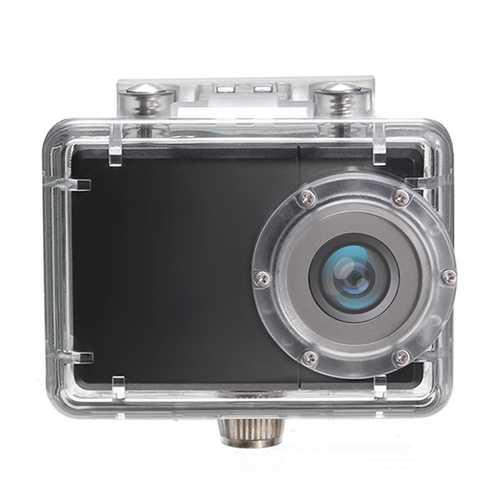 AT83 Sports Action Camera Car DVR Camcorder 1080P FULL HD 130 Degree 2 Inch 800mAh 30M Waterproof