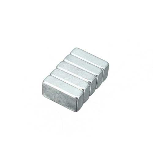 25Pcs N35 10x5x3mm Rare Earth Neodymium Super Strong Magnets