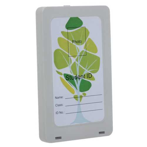 H91 Portable GPS Positioning And Monitoring Personal ID Card