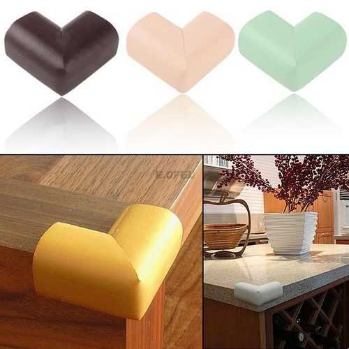 Baby Safety Table Desk Edge Corner Cushion Guard Softer Protector