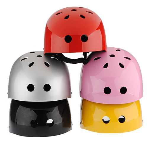 Roller Skate Scooter Helmet Skateboard Skiing Cycling Helmet Size M