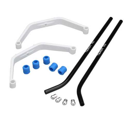 Tarot 450 PRO RC Helicopter Parts Landing Gear Set TL45050-02