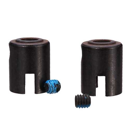 2PCS FS Racing Steel Universal Joint Cup 1/10 All Series RC Car Parts 539005