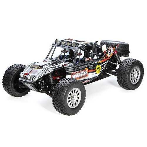 FS Racing 53910 RTR 1/10 2.4G 4WD Brushed 320A ESC RC Car Vehicles Model