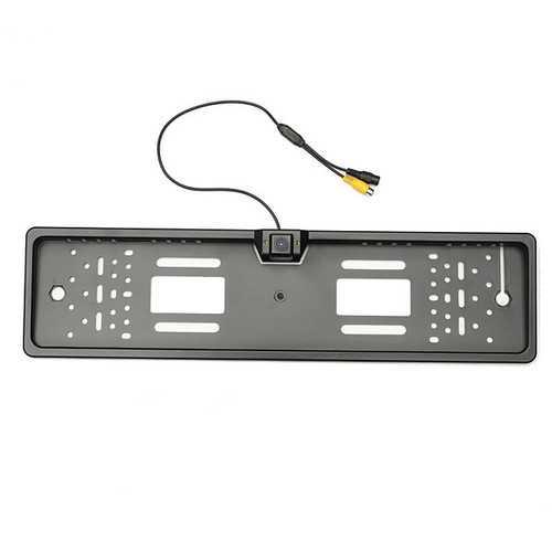 170 Degree Car Rear View Parking Mirror Monitor Camera Night Vision