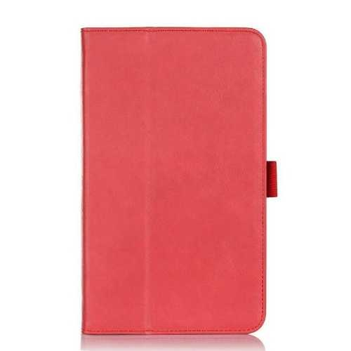 Folio PU Leather Folding Stand Card Case Cover For Asus ME181c Tablet
