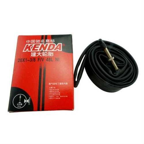 Kenda Bicycle Inner Tube 20*1-3/8 F/V 48L MTB Road Bike Tire