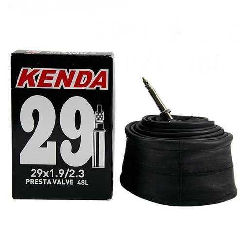 Kenda Bicycle Inner Tube 29*1.9/2.3 FV 48L MTB Road Bike Tire