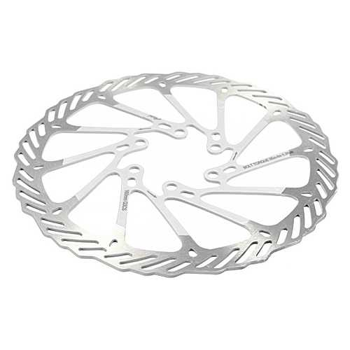 160mm Bicycle MTB Stainless Steel Brake Disc For Avid G3