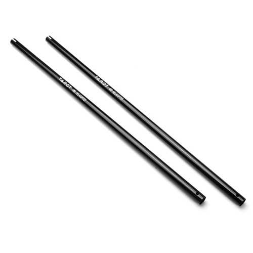 Tarot 480 Parts Tail Boom Black TL48002-01