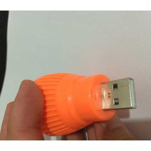 Mini Usb Computer LED Light USB Luminous Night Light Letters light