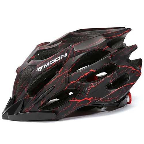 MOON Riding Helmet Bicycle Helmet MTB Helmet European technology