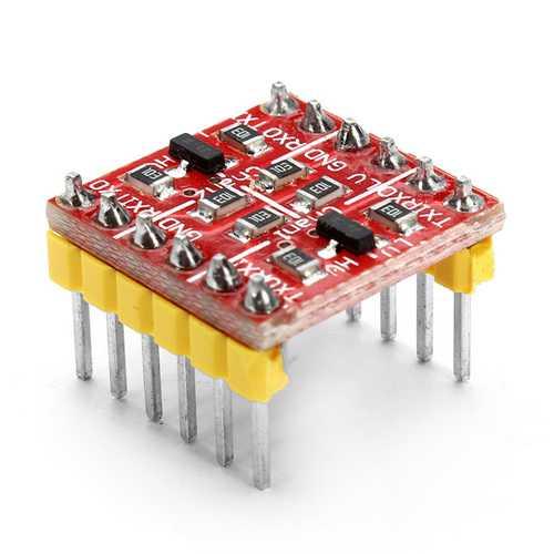 10 Pcs 3.3V 5V TTL Bi-directional L0gic Level Converter