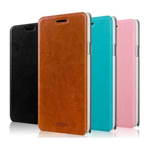 MOFI Rui Series Flip Leather Case for Samsung Galaxy Note 4 N9100