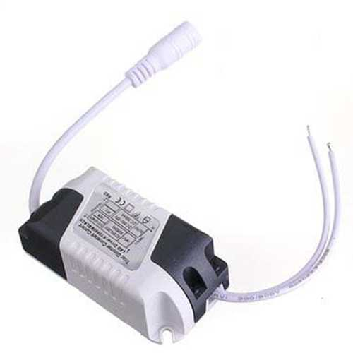 18W LED Dimmable Driver Transformer Power Supply For Bulbs AC85-265V