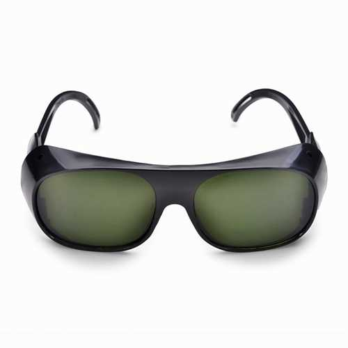 600-700nm Red Laser Safety Glasses Laser Protective Goggles Eyewear
