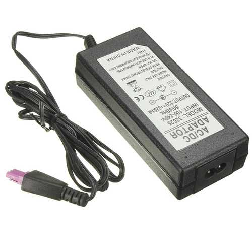 32V 625mA Printer Power Adapter For HP Deskjet 0957-2269 D1660 F4500 B109A B209A AC Dc Charger