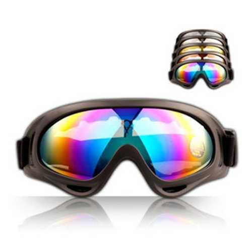 UV400 Anti Fog Ski Skiing Snowboard Goggles Sun Glassess Glasses