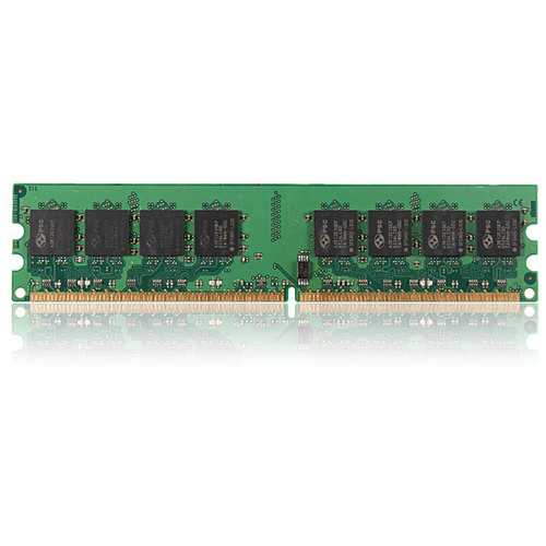 1GB DDR2-533 PC2-4200 Non-ECC Desktop PC DIMM Memory RAM 240 pins