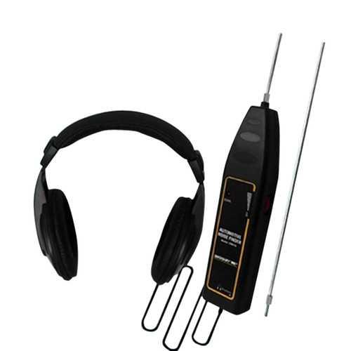 Electronic Listening Device Engine Mechanical Failure Stethoscope