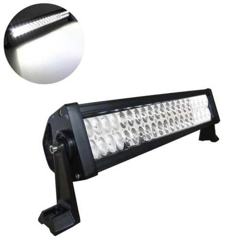 12V 120W 24Inch LED Spot Flood Combo Driving Off Road Boat Lamp