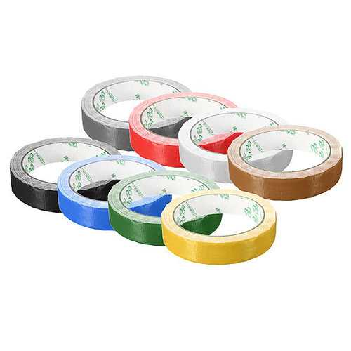 2cm*10m Waterproof Colored Seal Ring Adhesive Tape
