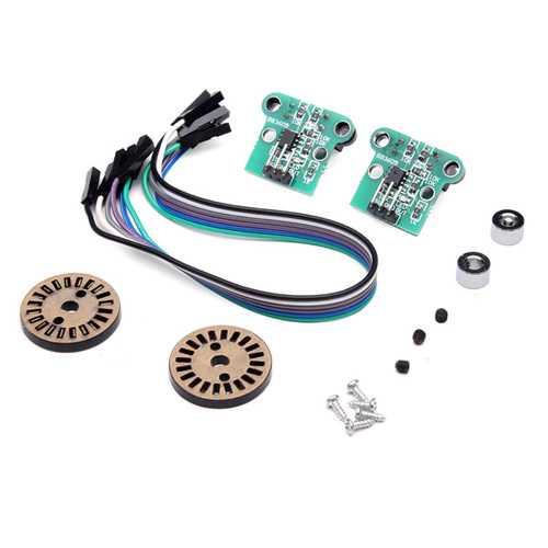 HC-020K Double Speed Measuring Module With Speed Encoder Kit