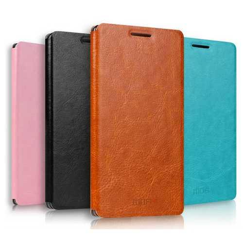 MOFI Rui Series Flip PU Leather Case For Lenovo Note8 A936