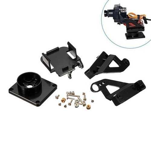 2 Axis Servo Gimbal FPV Camera Platform Tilt Support 9g 12g Servo