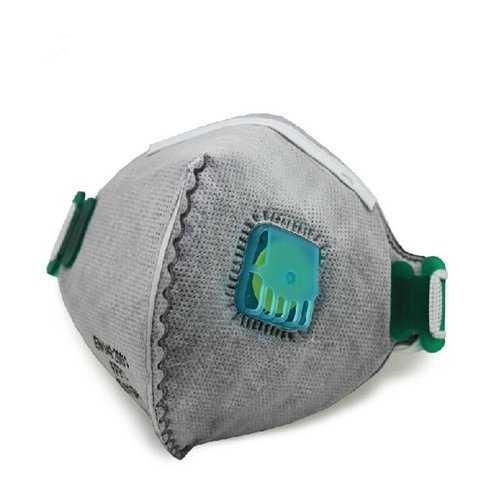 10pcs PM2.5 Anti Fog And Haze Antivirus Activated Carbon Mask