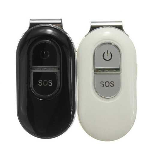 Mini GPS Tracker Locater Vehicle Bike Real Time GPS/GSM/GPRS Device Tracking