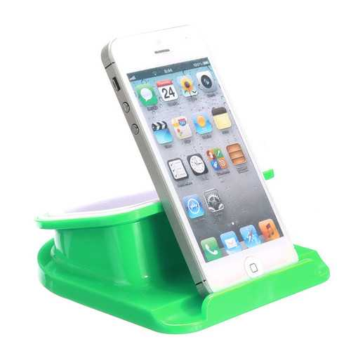 Household Universal Storage Car Holder For Tablet Cell Phone