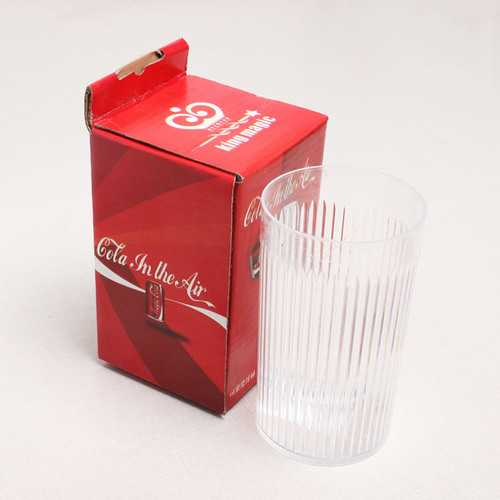KingMagic G0279 Cola In The Air Magic Floating Cup Toy Magic Props