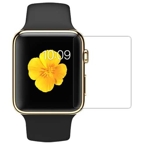 Nillkin Matte Frosted Anti Glare Scratch Screen Protector For Apple Watch 42mm