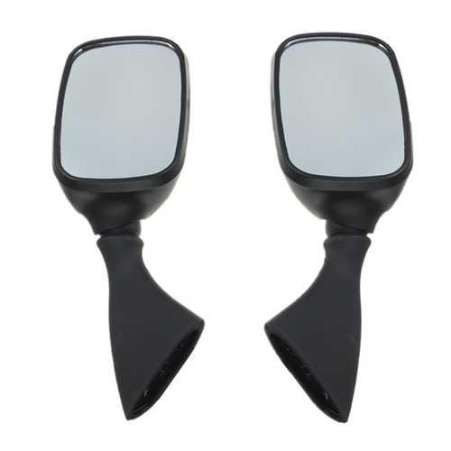 Rear View Mirrors For SUZUKI GSX1300R HAYABUSA GSXR1000 600 GSX-R750