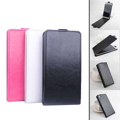 Flip PU Leather Protective Case Cover For CUBOT X11