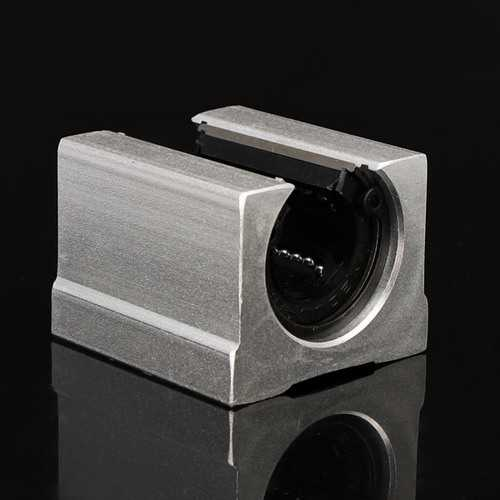 Machifit SBR20UU 20mm Linear Ball Bearing Block Open Linear Bearing Block CNC Router