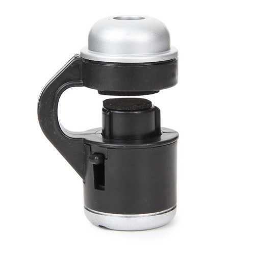 30X Microscope Science Investigate Mini Digital CellScope Loupe Pocket Toys