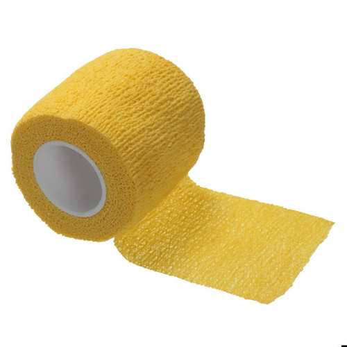 Non-woven Adhesive Elastic Supporting Finger Arm Bandage Tapes