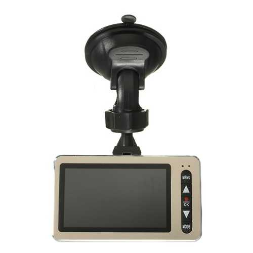 2.7 Inch Car DVR Video Digital Camera Recorder LCD Screen Night Vision 170 Degree 1080P Full HD