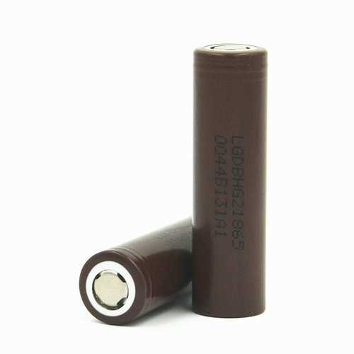 1PC Keeppower LG Chem INR 18650 HG2 3.7v 3000mah Li-ion Battery