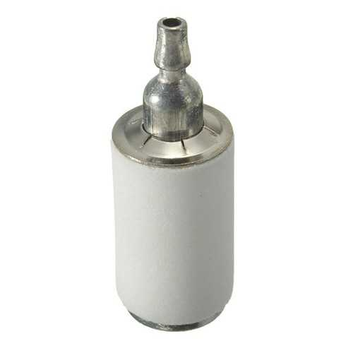 Fuel Filter For Husqvarna Weedeater Poulan Craftsman Trimmer Chain Saw Blower