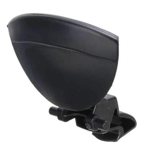 Black Nylon Glove Box Handle Compartment Glove Box Repair Fix For Citroen C4