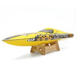 TFL Hobby 1106 Pursuit 82cm Fibreglass RC Boat 3660/1620KV Motor 125A ESC Model