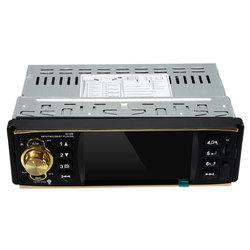 4.1 Inch Bluetooth AUX Input Stereo Radio FM HD MP5 Car Video Player 4019B