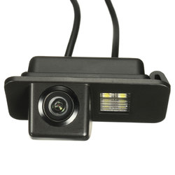 Reverse Camera for Ford Mondeo Ba7 S-Max  FiestaI Kuga