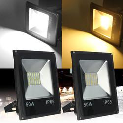 50W 5730 SMD Outdooors Waterproof LED Landscape Flood Light Garden Lamp