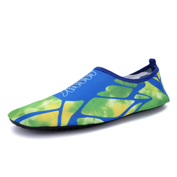 Unisex Summer Swimming Soft Non-Slip Breathable Comfortable Casual Yoga Flat Shoes